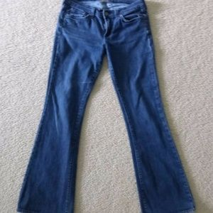 Lucky Brand Zoe Jeans Size 12 x 31 Bootcut Jeans